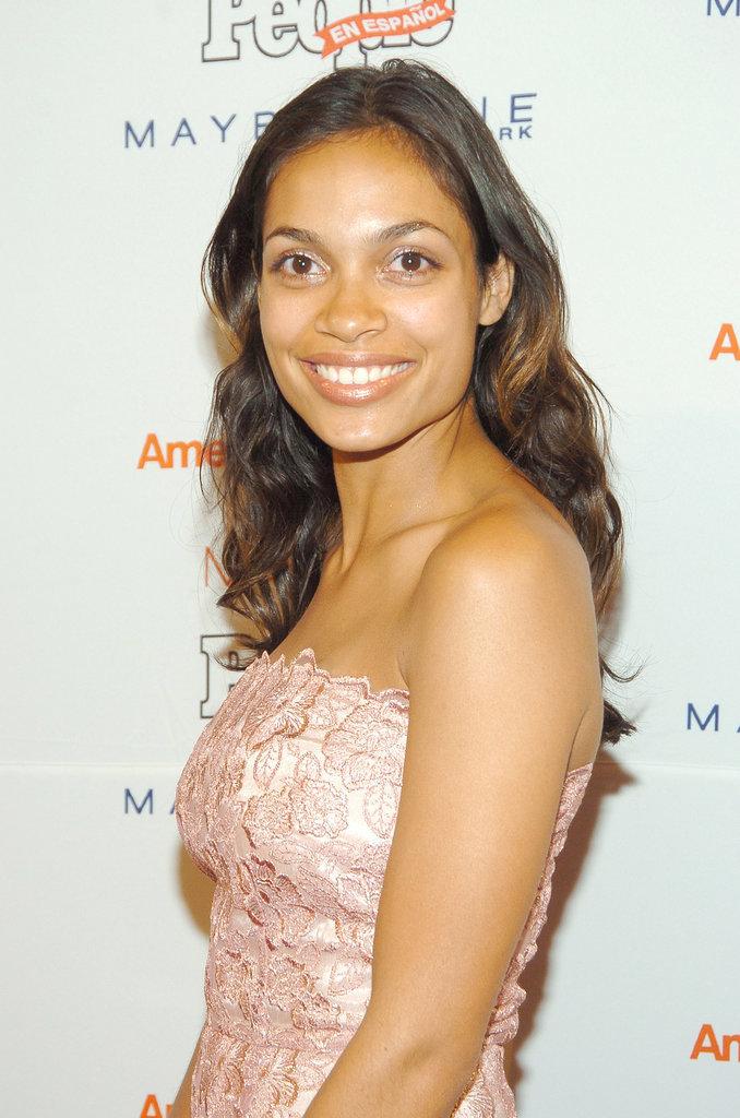 Rosario Dawson — 2004