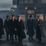 Peaky Blinders TV Show Review