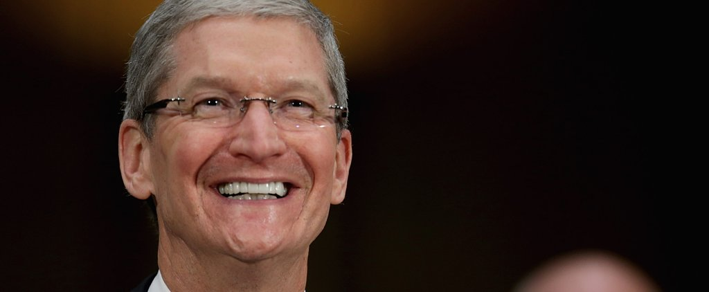 7 Revealing Quotes From Apple CEO Tim Cook