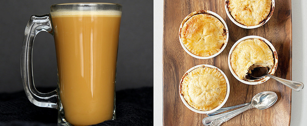 9 Harry Potter-Inspired Recipes You Can Bring to Life