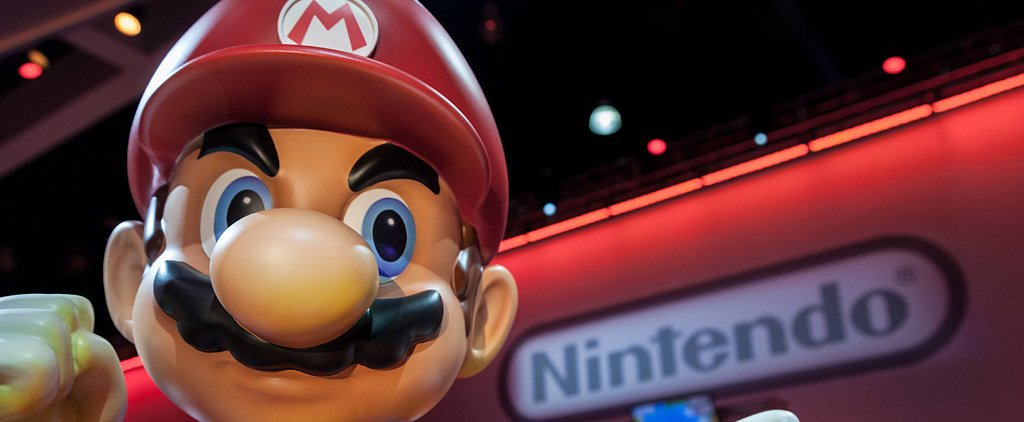 Nintendo Just Wants to Watch You Sleep