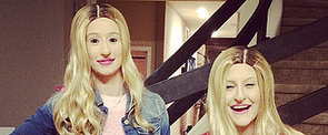 Yes, That's Iggy Azalea Dressed as a Character From White Chicks