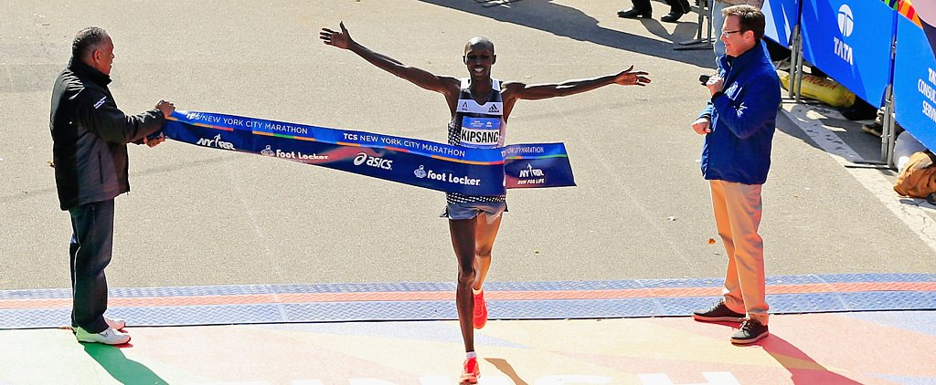 Why Wilson Kipsang, the Men's Winner of the NYC Marathon, Is Having the Best Year Ever