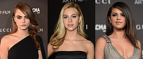 All the Celebrity Beauties at the LACMA Art and Film Gala