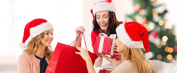Shh! 5 Websites to Start Your Secret Santa Gift Exchange
