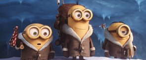 The Minions Try to Be More Evil in New Trailer, Just Get More Adorable