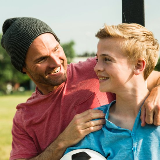 Tips For Parents of Teens