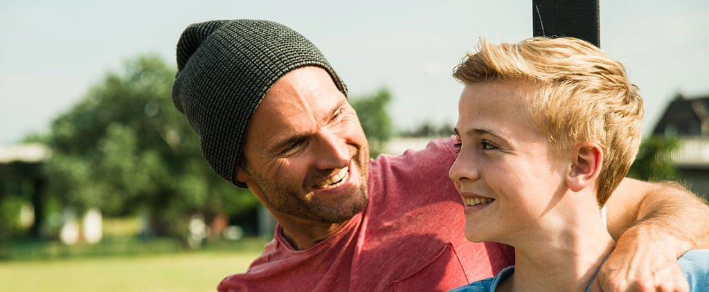 10 Foolproof Rules For Dads of Teens