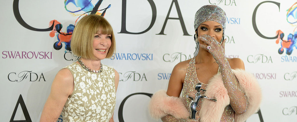 Happy Birthday, Anna Wintour! A Smiling Shot For Every One of Her 65 Years