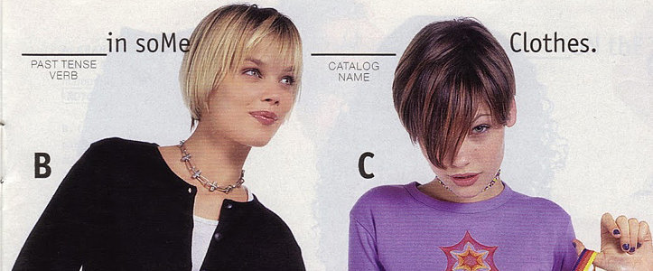 Terrible News, '90s Teens: Delia's May Be Gone FoReVeR