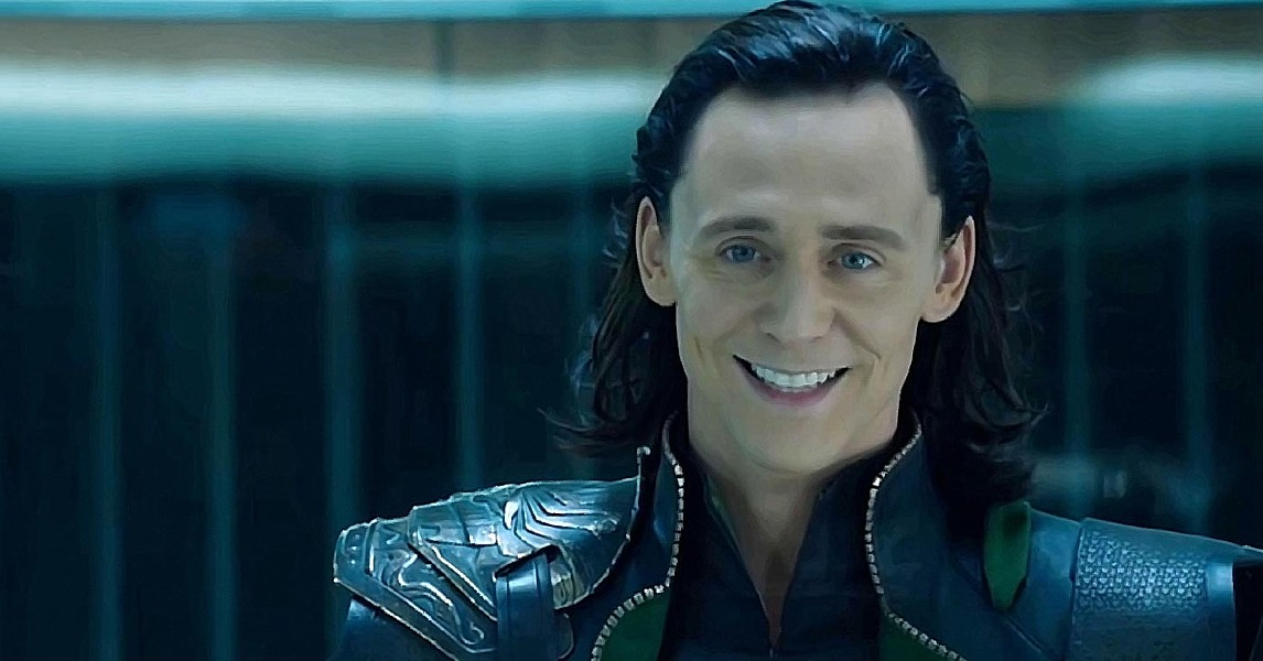 12 reasons why Tom Hiddleston is our man crush of 2019