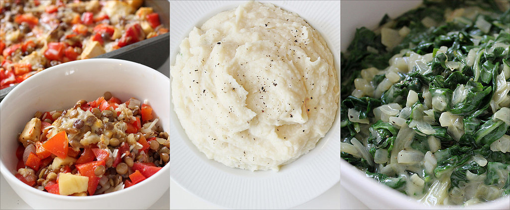 19 Veggie-Filled Sides You Need to Try This Thanksgiving