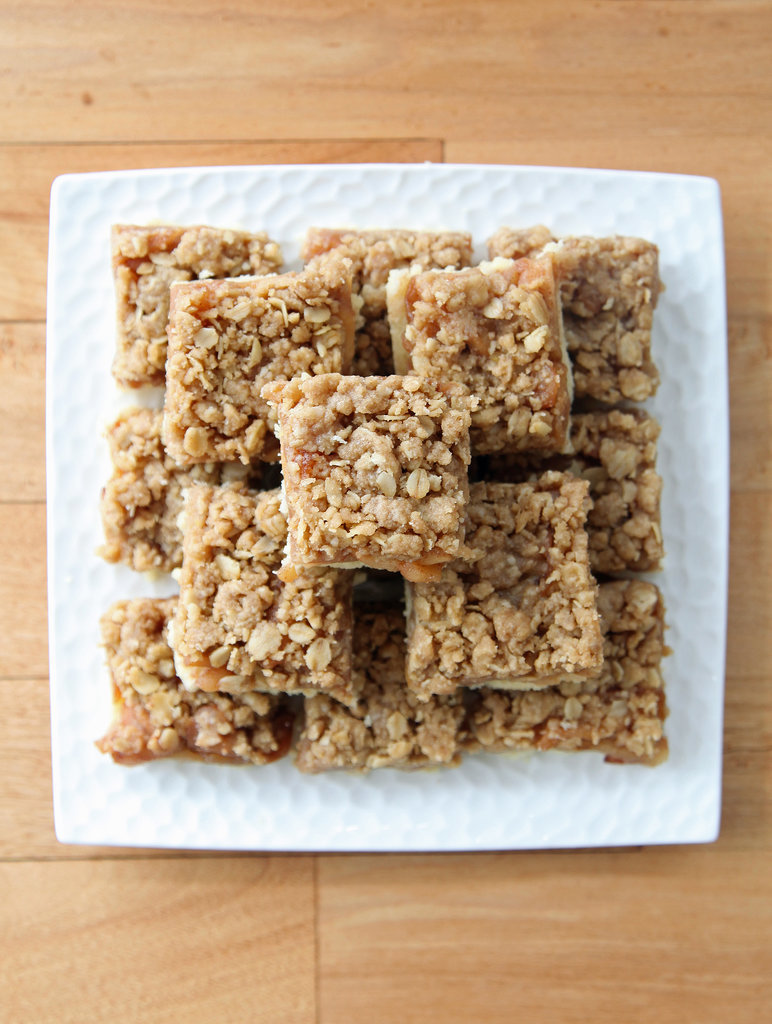 Keep Things Simple With Pie-Inspired Bars