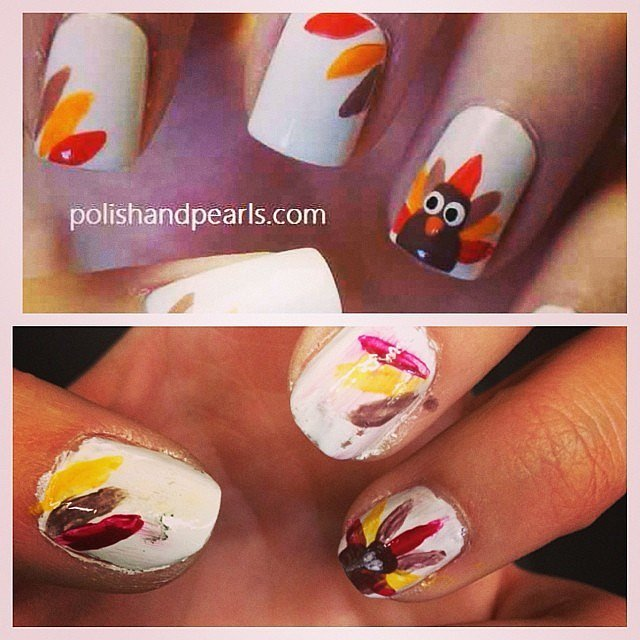 Thanksgiving pinterest fails were grateful for gumdrop turkey guff remember never chew on your fingernailsunless its to hide your shoddy thanksgiving nails solutioingenieria Images