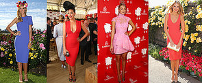 See Who Wore What to Melbourne Cup Today