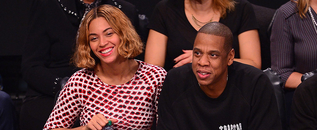 This Is How Beyoncé and Jay Z Recovered From Halloween Weekend
