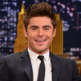 Zac Efron Haircut 2014