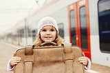 Mom's Bag of Tricks: 15 Things to Pack When You're on the Go