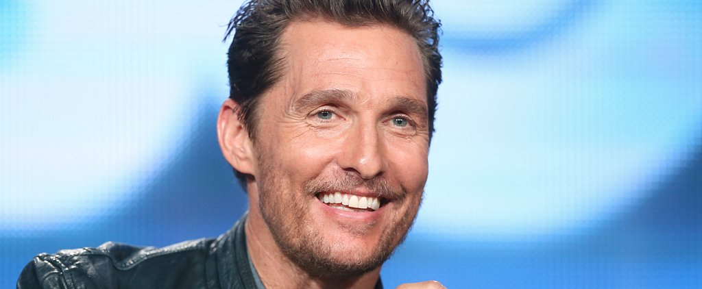 Alright, Alright, Alright: 7 Celebrities Doing Their Best Matthew McConaughey Impressions