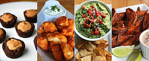 15 Deceptively Healthy Dishes to Bring to the Holiday Potluck