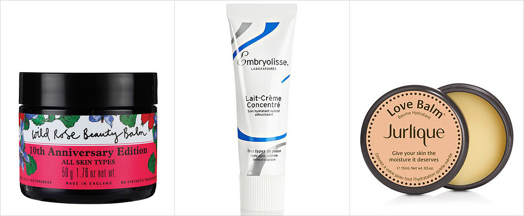 7 Multiuse Beauty Balms That Save the Day Every Time