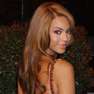 Evolution de Beyoncé