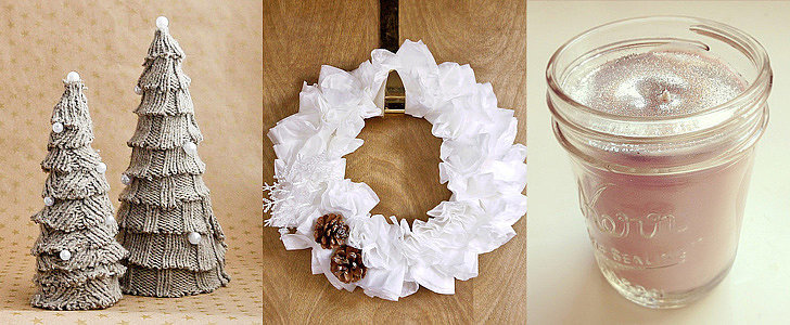 Easy DIY Decor to Take You From Thanksgiving to Christmas