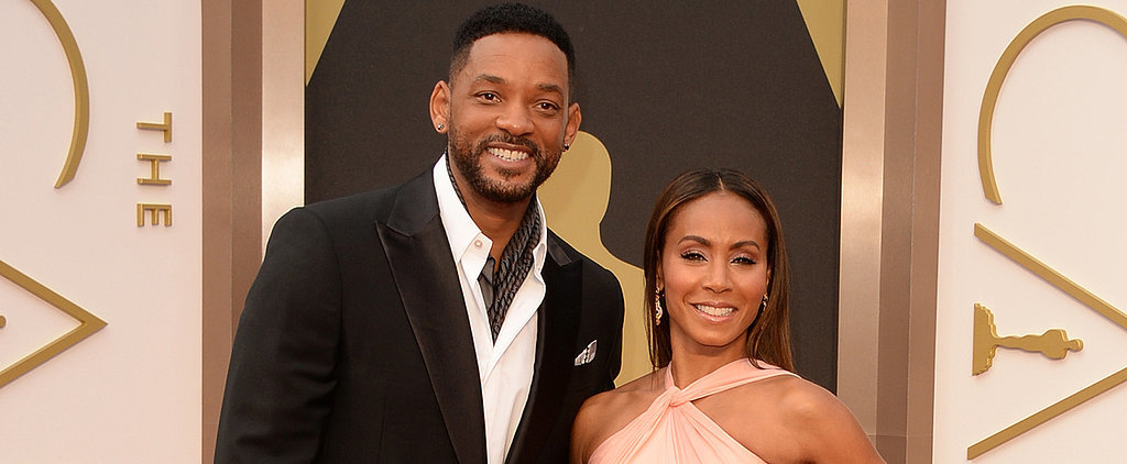 Will Smith and Jada Pinkett Smith Reveal a Sexy Secret