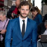 Jamie Dornan Interview