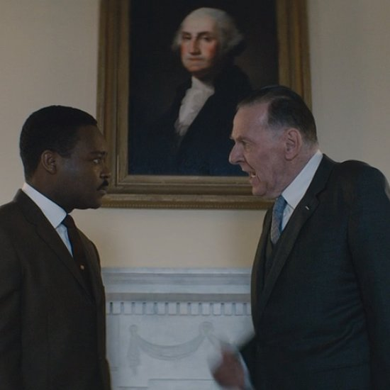 Channels martin luther king jr in the stirring trailer for selma