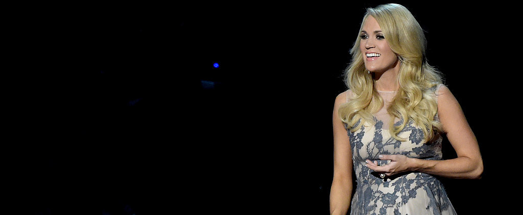 You Have to See All 11 of Carrie Underwood's Striking CMA Awards Dresses