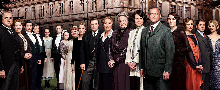 Downton Abbey Has Been Renewed For a Sixth Season!