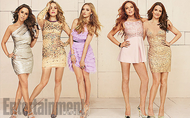 Mean Girls 2 Fashion Share This Link