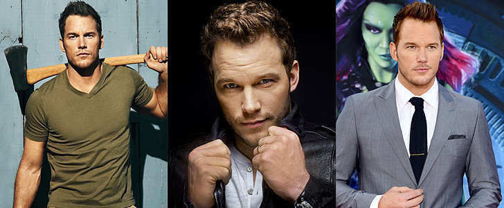 21 Chris Pratt Pictures That'll Make You Weak in the Knees
