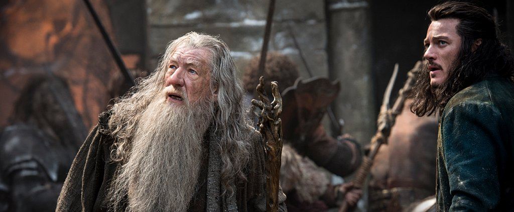 It's the Final Trailer For The Hobbit: The Battle of the Five Armies