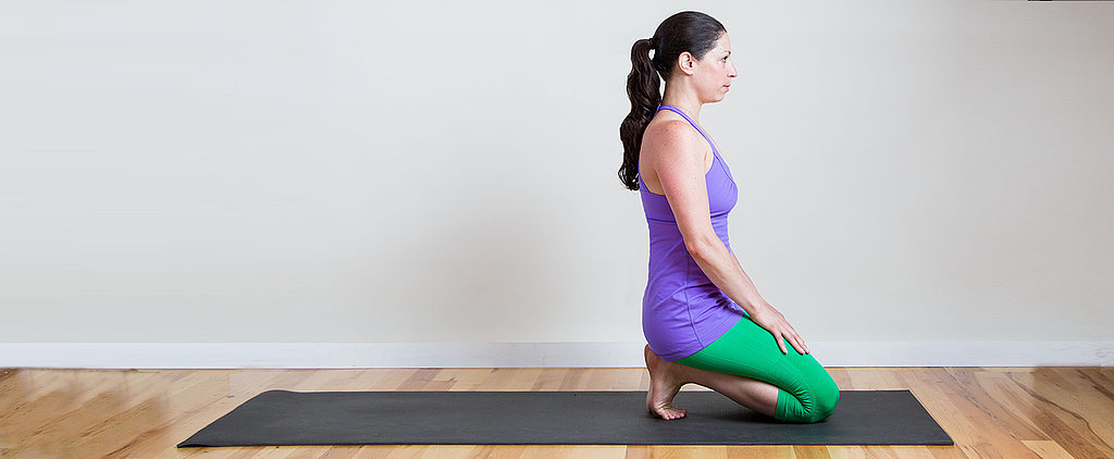 The Must-Do Foot Stretch After Every Single Run