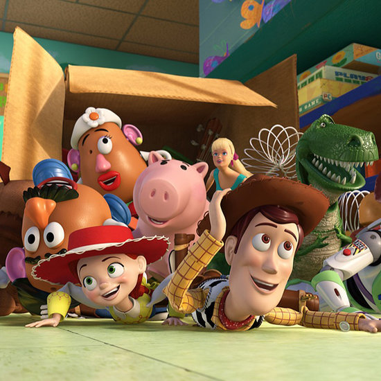Toy Story GIFs