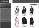 how to use ShopSense
