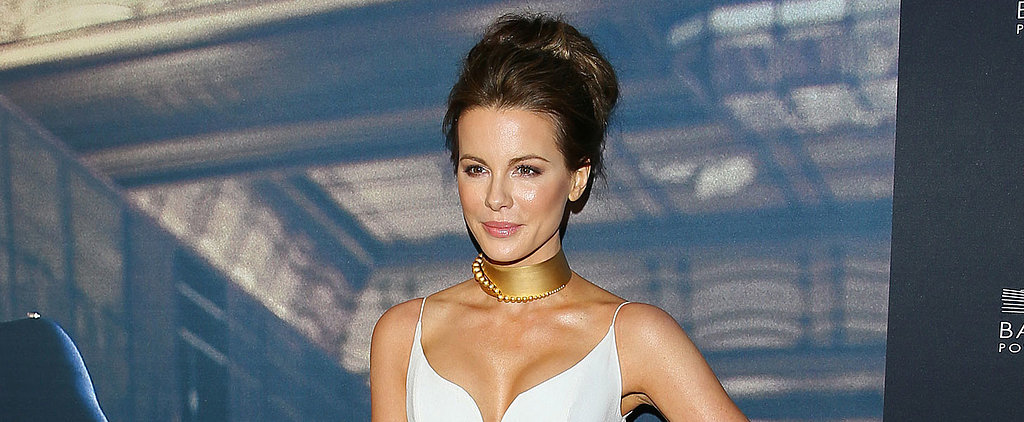 We're Betting Kate Beckinsale's Zimmermann Dress Is About to Sell Out