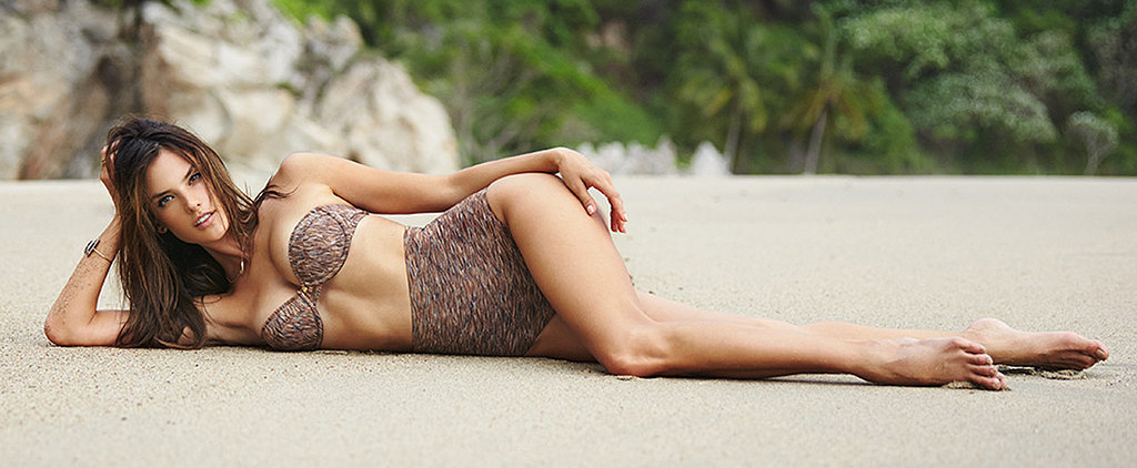 Alessandra Ambrosio's Swimwear Will Make You Want to Book It to the Beach