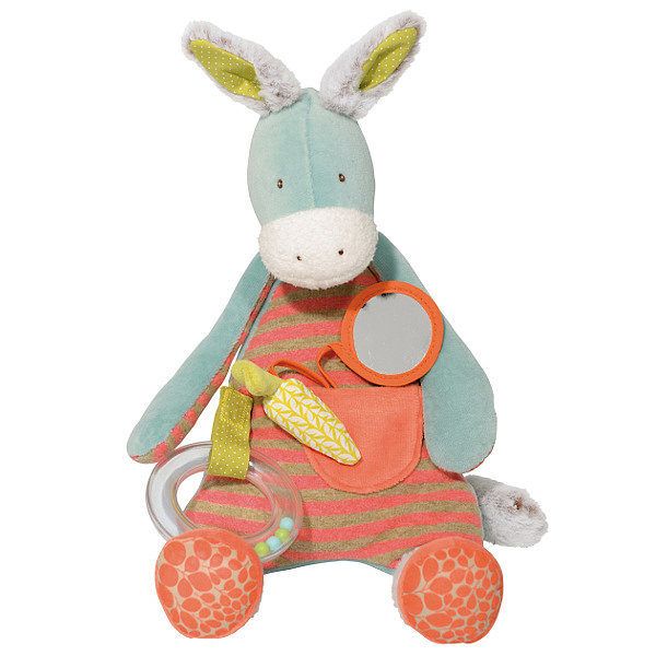 For Infants: Brindille Activity Donkey