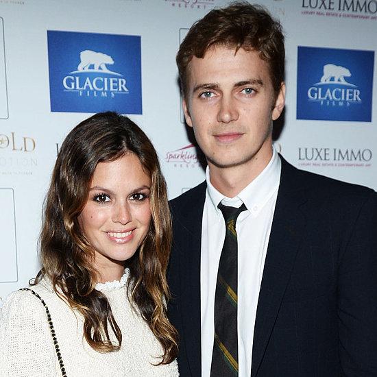 Rachel Bilson and Hayden Christensen Have a Baby Girl