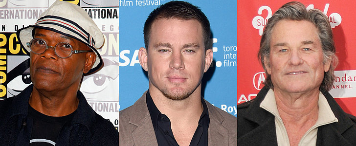 Meet the Cast of The Hateful Eight, Quentin Tarantino's New Film