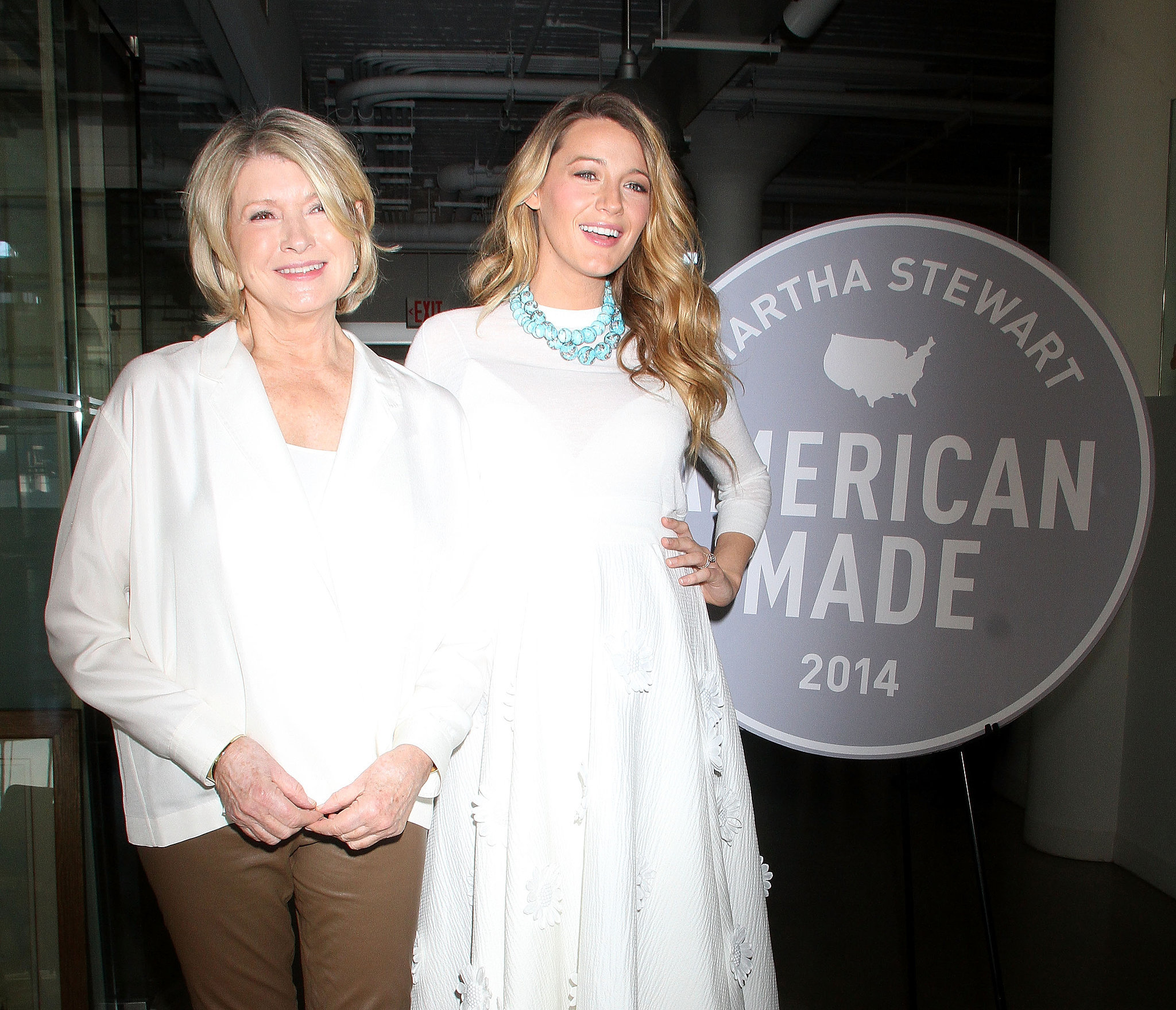 Celebrity Gossip Amp News It S All Good Blake Lively And