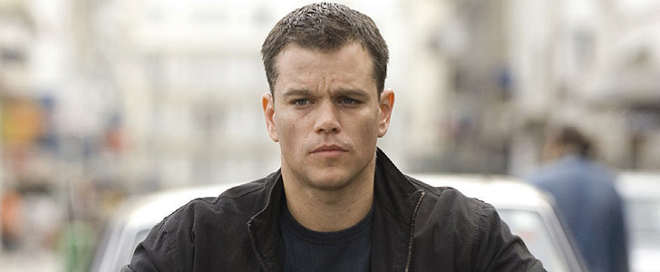 Get Ready to See Matt Damon as Jason Bourne Again!
