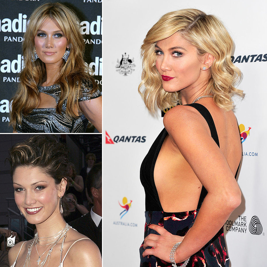Delta Turns 30! See All Her Beauty Looks Over the Years