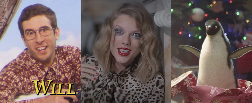 "Totally Trending: ""Too Many Cooks,"" Taylor Swift, and One Too-Cute Penguin"