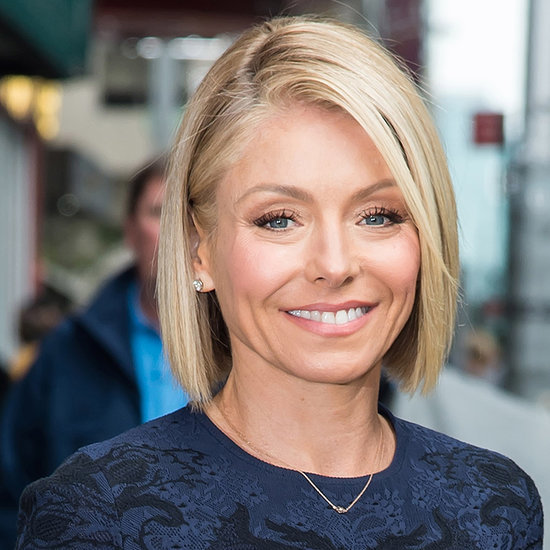 Kelly Ripa Talks About Parenting on The Wendy Williams Show