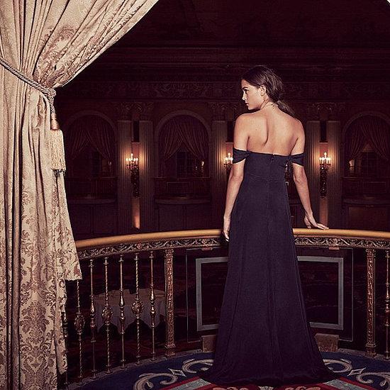 Essential Black Dresses