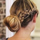 Hair How To Video Braids Buns Plaits